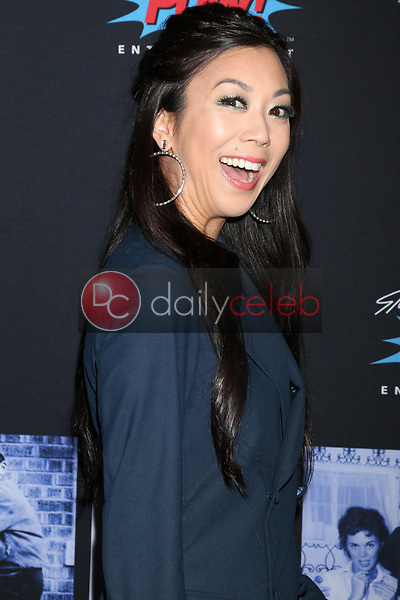 """Brittany Ishibashi<br /> at """"Excelsior! A Celebration of the Amazing, Fantastic, Incredible & Uncanny Life of Stan Lee,"""" TCL Chinese Theater, Hollywood, CA 01-30-19<br /> David Edwards/DailyCeleb.com 818-249-4998"""