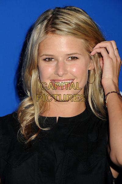 SARAH WRIGHT.CBS Fall 2010 Season Premiere held at The Colony, Hollywood, California, USA..September 16th, 2010.headshot portrait black hand.CAP/ADM/BP.©Byron Purvis/AdMedia/Capital Pictures.