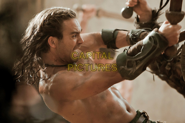 DUSTIN CLARE.in Spartacus: Gods of the Arena.*Filmstill - Editorial Use Only*.CAP/FB.Supplied by Capital Pictures.