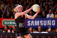 AUS v NZ Netball - 11 Oct 2017