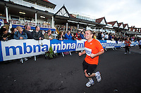 09 SEP 2011 - CHESTER, GBR - Gary Donovan - MBNA Chester Marathon (PHOTO (C) NIGEL FARROW)