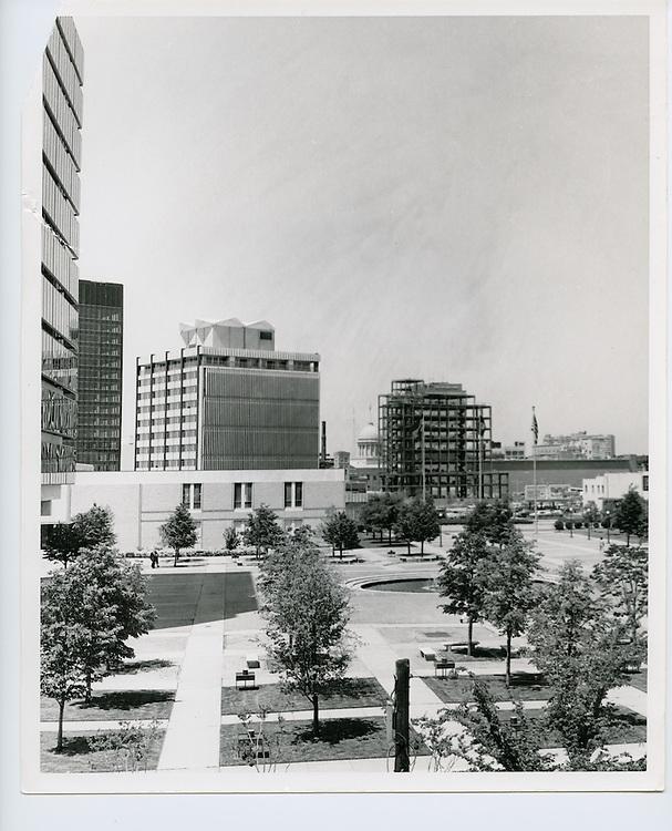 1969 May 29..Redevelopment.Downtown South (R-9)..Downtown Financial District..Dennis Winston.NEG# DRW69-20-5.NRHA#..