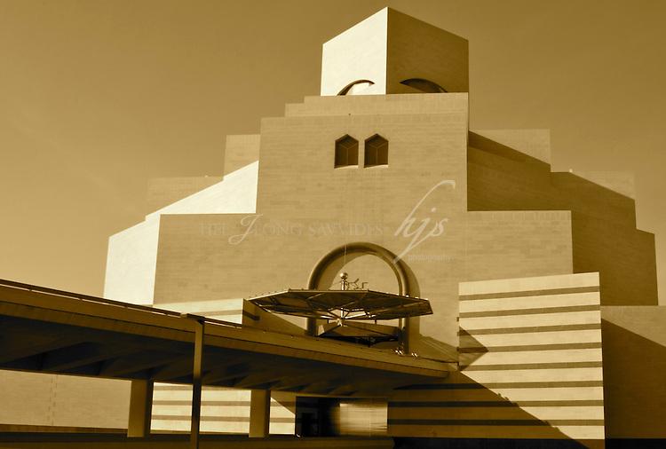 The Museum of Islamic Art, Doha, Qatar   Jan 10
