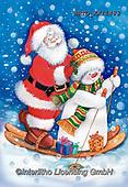 Alfredo, CHRISTMAS SANTA, SNOWMAN, WEIHNACHTSMÄNNER, SCHNEEMÄNNER, PAPÁ NOEL, MUÑECOS DE NIEVE, paintings+++++,BRTOXX11483,#x#