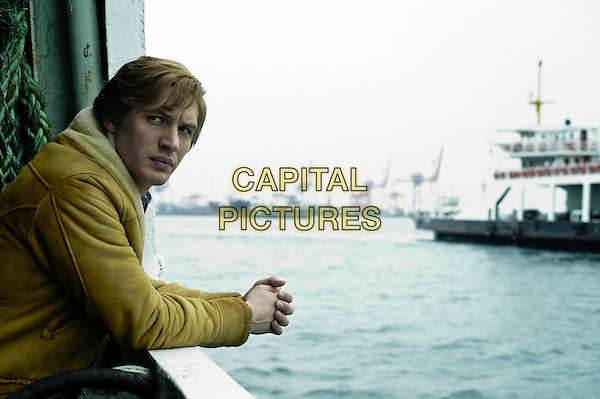 Tom Hardy .in Tinker Tailor Soldier Spy.*Filmstill - Editorial Use Only*.CAP/FB.Supplied by Capital Pictures.
