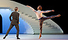 Bolshoi Ballet <br /> The Taming of the Shrew <br /> choreography by Jean-Christophe Maillot <br /> at The Royal Opera House, Covent Garden, London, Great Britain <br /> rehearsal of act 1<br /> 3rd August 2016 <br /> <br /> <br /> <br /> Semyon Chudin as Lucentio <br /> <br /> <br /> <br /> Photograph by Elliott Franks <br /> Image licensed to Elliott Franks Photography Services