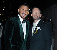 Marc Jacobs and Char Defrancesco Wedding Reception