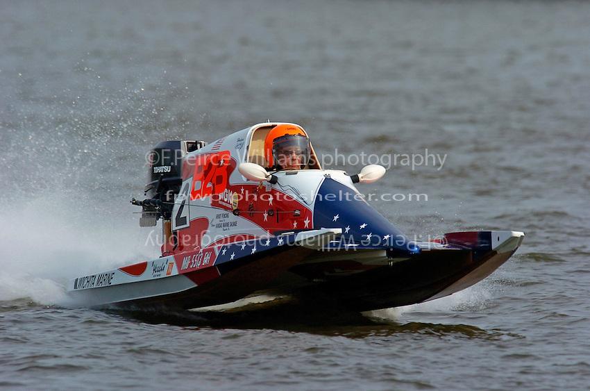 #2 (Sport C Tunnel Boat(s)