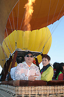 20161119 19 November Hot Air Balloon Cairns