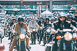 The Seaport: The Distinguished Gentlemans Ride