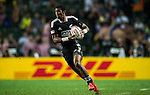 Cathay Pacific - HSBC Hong Kong 7s 2013 for DHL