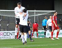 02/04/11 Ayr United v East Fife