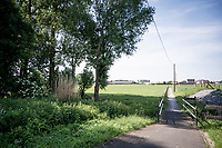 Lierde<br /> <br /> cycling hotspots & impressions in the Vlaamse Ardennen (Flemish Ardennes) along the 181km Spartacus (Chasing Cancellara) cycling route<br /> <br /> Cycling In Flanders <br /> Flanders Tourist Board<br /> <br /> ©kramon