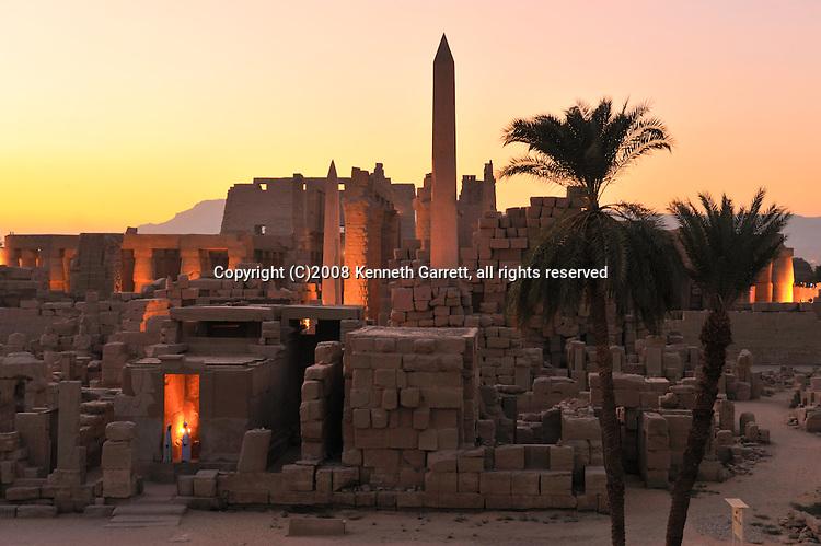 Hatshepsut, MM7715, Karnak Temple, Luxor, Hatshepsut Obelisk, Hypostyle Hall, Thebes, New Kingdom, 18th dynasty,Amun