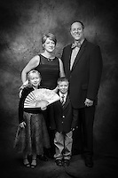 Ostmann-Haschke Family Photos