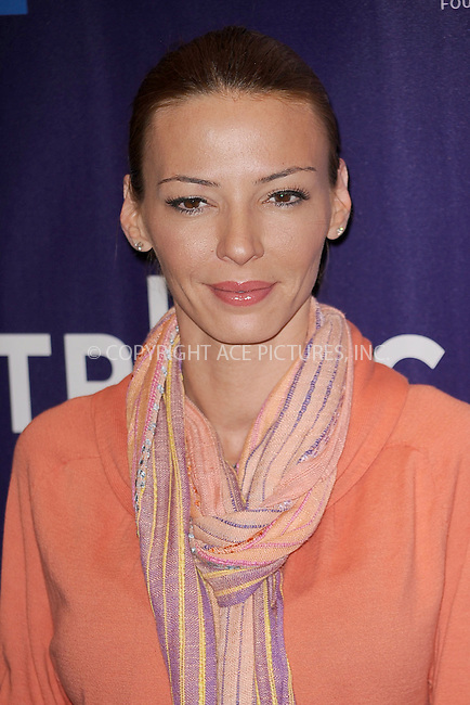 WWW.ACEPIXS.COM . . . . . .April 23, 2011...New York City..Drita D'Avanzo attends the 2011 Tribeca Film Festival Family Screening of 'Hoodwinked Too' at Clearview Cinemas Chelsea on April 23, 2011 in New York City....Please byline: KRISTIN CALLAHAN - ACEPIXS.COM.. . . . . . ..Ace Pictures, Inc: ..tel: (212) 243 8787 or (646) 769 0430..e-mail: info@acepixs.com..web: http://www.acepixs.com .