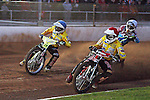 BIRMINGHAM v LAKESIDE<br /> ELITE LEAGUE<br /> WEDNESDAY 24TH APRIL 2013<br /> PERRY BARR STADIUM<br /> HEAT 7