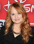 Debby Ryan Special Appearance 11-9-13
