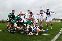 London Irish U18 v Bath U18