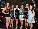 The KidKast senior dancers who performed at Margaret Tuite's 40th birthday in The Venue at McHugh's. Photo:Colin Bell/pressphotos.ie