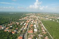 Vista &aacute;erea de Casa de Campo La Romana en la zona este de Republica Dominicana.<br /> La Romana, Rep&uacute;blica Dominicana<br /> 27 de Octubre de 2010<br /> Foto: &copy; Cesar De La Cruz.