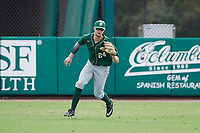 Dartmouth Big Green Kade Kretzschmar (24) during practice before a game against the USF Bulls on March 17, 2019 at USF Baseball Stadium in Tampa, Florida.  USF defeated Dartmouth 4-1.  (Mike Janes/Four Seam Images)