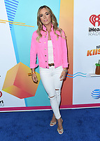 02 June 2018 - Beverly Hills, California - Teddi Mellencamp . 2018 iHeartRadio KIIS FM Wango Tango by At&amp;t held at Banc of Califronia Stadium. <br /> CAP/ADM/BT<br /> &copy;BT/ADM/Capital Pictures