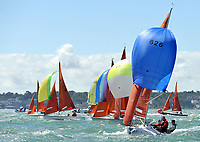 Lendy Cowes Week, day 7 2017