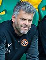 Dundee Utd coach Darren Jackson.