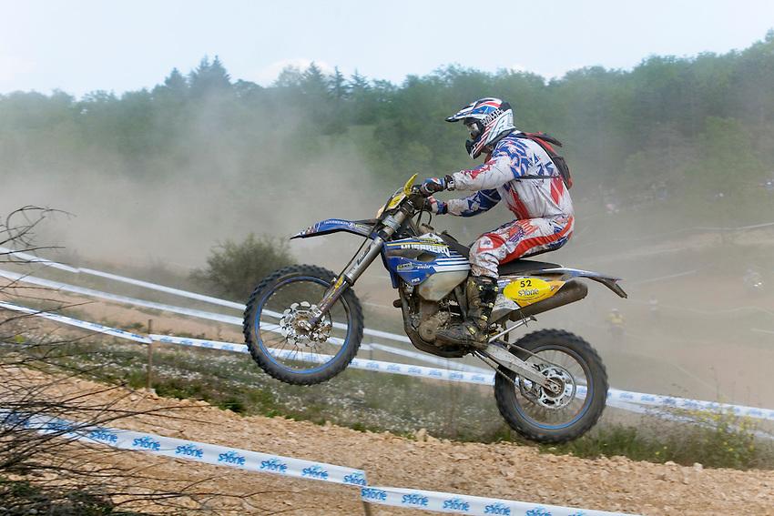 Circuit de Montignac - Les Farges, le samedi 19 avril 2014 - Patrice CANTIN