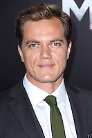 "NEW YORK, NY - JUNE 10: Michael Shannon attends the ""Man Of Steel"" World Premiere at Alice Tully Hall at Lincoln Center on June 10, 2013 in New York City. (Photo by Celebrity Monitor)"