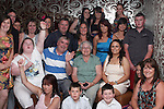 Amy Sarsfield with family at her 21st in Harry's, Mell...Photo NEWSFILE/Jenny Matthews.(Photo credit should read Jenny Matthews/NEWSFILE)....This Picture has been sent you under the condtions enclosed by:.Newsfile Ltd..The Studio,.Millmount Abbey,.Drogheda,.Co Meath..Ireland..Tel: +353(0)41-9871240.Fax: +353(0)41-9871260.GSM: +353(0)86-2500958.email: pictures@newsfile.ie.www.newsfile.ie.FTP: 193.120.102.198.
