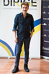 "Victor Clavijo attends to the photocall of the presentation of conferences ""Series juveniles que marcaron una generacion"" by Dirige Association in Madrid, Spain. March 27, 2017. (ALTERPHOTOS/BorjaB.Hojas)"
