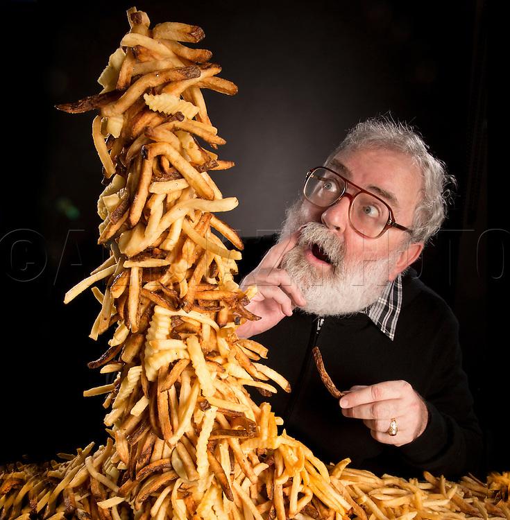 Glenn Garvin's french fry taste test.