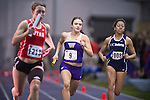 2011 Husky Invitational Track and Field