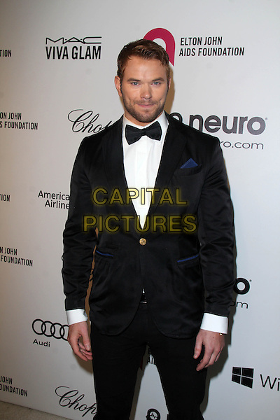 WEST HOLLYWOOD, CA - March 02: Kellan Lutz at the 22nd Annual Elton John AIDS Foundation Oscar Viewing Party, Private Location, West Hollywood,  March 02, 2014.  <br /> CAP/MPI/JO<br /> &copy;Janice Ogata/MediaPunch/Capital Pictures