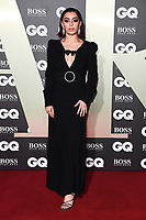 Charlie XCX<br /> arriving for the GQ Men of the Year Awards 2019 in association with Hugo Boss at the Tate Modern, London<br /> <br /> ©Ash Knotek  D3518 03/09/2019