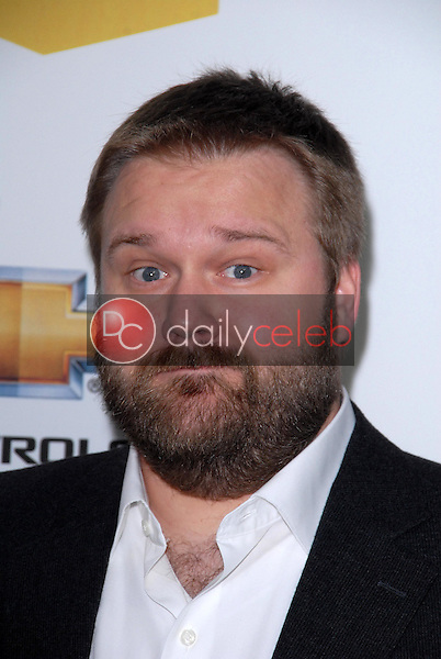 Robert Kirkman<br />
