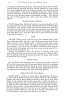 BNPS.co.uk (01202 558833)<br /> Pic:AmberleyPublishing/BNPS<br /> <br /> ***Please Use Full Byline***<br /> <br /> WW1 recipes...<br /> <br /> A page from the recipe book, recipes include, soup with Australian preserved meat. <br /> <br /> A cookbook for WWI soldiers has been published for the first time in 100 years revealing the surprising recipes that British Tommies lived on in the trenches.<br /> <br /> Hundreds of thousands of troops were armed with The British Army Cook Book as they headed to off war in 1914.<br /> <br /> The book contained detailed instructions on how to rustle up mouth-watering menus to feed entire platoons using meagre war-time rations.<br /> <br /> The dishes might sound tempting but in reality those on the frontlines would have had to rely more on powdered foods because fresh produce often took too long to reach them.<br /> <br /> The 1914 British Army Cook Book has been reprinted by Amberley Publishing for the first time since it was first issued 100 years ago.<br /> <br /> It is on sale now for &pound;9.99.