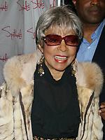 Ruby Dee, 2008, Photo By John Barrett/PHOTOlink
