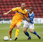 Michael Higdon and Frazer Wright