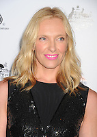 LOS ANGELES, CA - JANUARY 12: Toni Collette attends the 2013 G'Day USA Black Tie Gala at JW Marriott Los Angeles at L.A. LIVE on January 12, 2013 in Los Angeles, California.PAP0101387.G'Day USA Black Tie Gala PAP0101387.G'Day USA Black Tie Gala