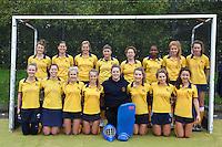 Burgess Hill Hockey 1X1 Team