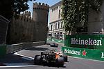 Race 08,TLD,  F1, Großer Preis von Europa, Baku 2017