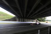6th October 2017, Suzuka Circuit, Suzuka, Japan; Japanese Formula One Grand Prix, Friday Free Practice; Sergio Perez - Sahara Force India VJM10