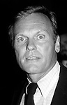 Tab Hunter attends a Hollywood Party on September 15, 1986 in Los Angeles, California.
