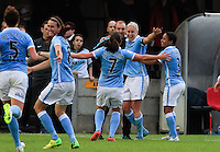 Chelsea Ladies v Man City Women - FAWSL - 26/07/2015