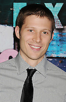 WEST HOLLYWOOD, CA - JULY 23: Zach Gilford arrives at the FOX All-Star Party on July 23, 2012 in West Hollywood, California. / NortePhoto.com<br />