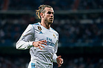 Gareth Bale (R) of Real Madrid reacts during the La Liga 2017-18 match between Real Madrid and Athletic Club Bilbao at Estadio Santiago Bernabeu on April 18 2018 in Madrid, Spain. Photo by Diego Souto / Power Sport Images