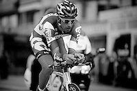 3 Days of De Panne.stage 3b: closing TT..Kenny Dehaes.